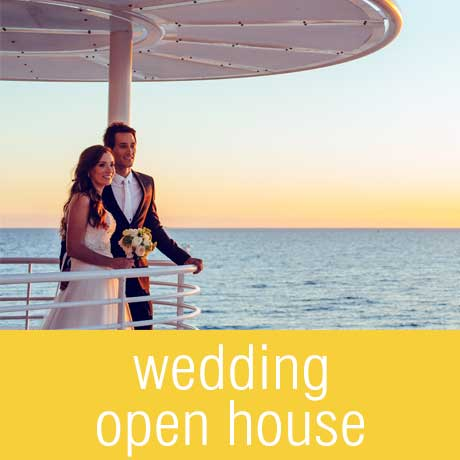 Bathers Beach House Fremantle - Wedding Open Day